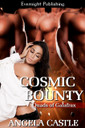 Genre: Sci-Fi Menage (MFMMM) Romance  Heat Level: 4  Word Count: 32, 190  ISBN: 978-1-77130-165-7  Editor: Marie Medina  Cover Artist: Sour Cherry Designs