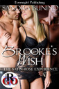 Genre: BDSM Romance  Heat Level: 4  Word Count: 13, 070  ISBN: 978-1-77130-172-5  Editor: JS Cook  Cover Artist: Sour Cherry Designs