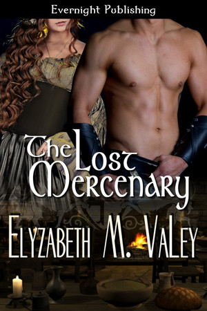 Genre: Erotic Medieval Romance  Heat Level: 4  Word Count: 32, 210  ISBN: 978-1-77130-173-2  Editor: Natascha Jaffa  Cover Artist: Sour Cherry Designs
