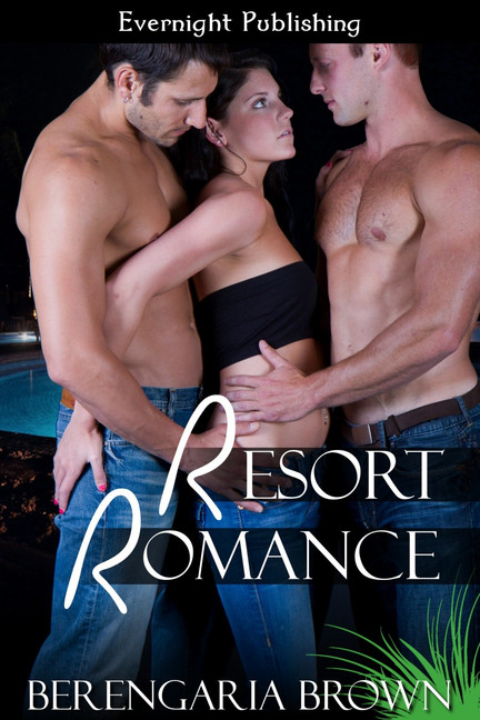 Genre: Contemporary Menage (MMF) Romance  Heat Level: 4  Word Count: 20, 290  ISBN: 978-1-77130-179-4  Editor: Marie Medina  Cover Artist: Sour Cherry Designs