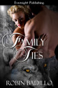 Genre: Paranormal Romance