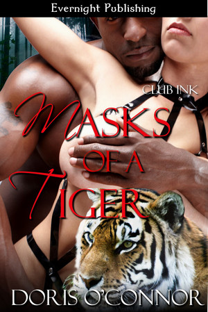 Genre: Paranormal BDSM Romance