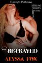 Genre: BDSM Romance  Heat Level: 4  Word Count: 51, 820  ISBN: 978-1-77130-206-7   Editor: Lauren Fisher  Cover Artist: Sour Cherry Designs