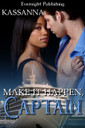 Genre: Erotic Interracial Romance  Heat Level: 4  Word Count: 18, 420  ISBN: 978-1-77130-215-9  Editor: Marie Medina  Cover Artist: Sour Cherry Designs