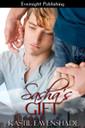 Genre: Erotic Alternative (MM) Romance  Heat Level: 4  Word Count: 18, 500  ISBN: 978-1-77130-228-9  Editor: Melissa Hosack  Cover Artist: Sour Cherry Designs