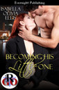 Genre: BDSM Romance  Heat Level: 3  Word Count: 10, 300  ISBN:  978-1-77130-311-8  Editor: Melissa Hosack  Cover Artist: Sour Cherry Designs
