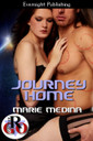 Genre: Erotic Sci-Fi Romance