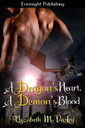 Genre: Erotic Paranormal Romance  Heat Level: 4  Word Count: 65 060  ISBN: 978-1-77130-360-6  Editor: JC Chute  Cover Artist: Sour Cherry Designs