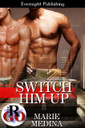 Genre: Contemporary Alternative (MM) Romance  Heat Level: 3  Word Count: 13, 090  ISBN: 978-1-77130-384-2  Editor: Karyn White  Cover Artist: Sour Cherry Designs