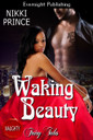 Genre: Interracial BDSM Romance  Heat Level: 4  Word Count: 16, 580  ISBN: 978-1-77130-375-0  Editor: Marie Medina  Cover Artist: Sour Cherry Designs