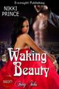 Genre: Interracial BDSM Romance  Heat Level: 4  Word Count: 16, 580  ISBN: 978-1-77130-375-0  Editor: Marie Medina  Cover Artist: Sour Cherry Designs