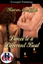 Genre: BDSM Romance  Heat Level: 3  Word Count: 10, 380  ISBN: 978-1-77130-399-6  Editor: JS Cook  Cover Artist: Sour Cherry Designs