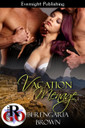 Genre: Contemporary Menage (MMF) Romance  Heat Level: 3  Word Count: 10, 050  ISBN: 978-1-77130-408-5  Editor: JC Chute  Cover Artist: Sour Cherry Designs