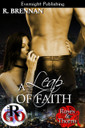 Genre: Contemporary BDSM Romance  Heat Level: 3  Word Count: 11, 190  ISBN: 978-1-77130-409-2  Editor: JS Cook  Cover Artist: Sour Cherry Designs