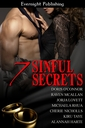 Genre: Erotic Contemporary Romance  Heat Level: 3  Word Count: 25, 130  ISBN: 978-1-77130-504-4  Editor: Karyn White  Cover Artist: Sour Cherry Designs
