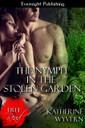 Genre: Erotic Contemporary Romance  Heat Level: 3  Word Count: 8, 600  ISBN: 978-1-77130-514-3  Editor: Karyn White  Cover Artist: Sour Cherry Designs