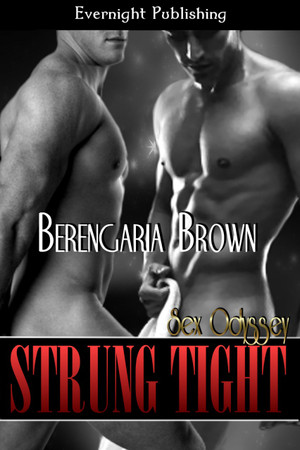 Genre: Alternative Romance  Heat Level: 4  Word Count: 12, 775  ISBN: 978-1-926950-33-4  Editor: Kimberly Bowman  Cover Artist: Jinger Heaston