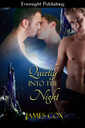 Genre: Sci-Fi Menage (MMM) Romance  Heat Level: 4  Word Count: 28, 110  ISBN: 978-1-77130-568-6  Editor: Marie Medina  Cover Artist: Sour Cherry Designs