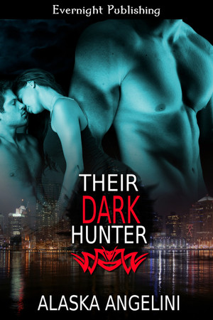 Genre: Paranormal Menage (MMF) Romance  Heat Level: 4  Word Count: 54, 590  ISBN: 978-1-77130-613-3  Editor: JC Chute  Cover Artist: Sour Cherry Designs