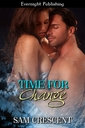 Genre: Erotic Contemporary Romance  Heat Level: 4  Word Count: 40, 730  ISBN: 978-1-77130-681-2  Editor: Karyn White  Cover Artist: Sour Cherry Designs