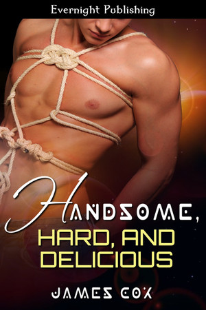 Genre: Alternative (MM) Sci-Fi Romance  Heat Level: 4  Word Count: 25, 230  ISBN: 978-1-77130-871-7  Editor: Kerry Genova  Cover Artist: Sour Cherry Designs
