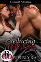 Genre: Erotic Contemporary Romance  Heat Level: 3  Word Count: 11, 295  ISBN: 978-1-77130-890-8  Editor: Laurie Temple  Cover Artist: Sour Cherry Designs
