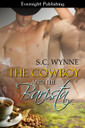 Genre: Alternative (MM) Western Romance  Heat Level: 3   Word Count: 21, 900  ISBN: 978-1-77130-897-7  Editor: JS Cook  Cover Artist: Sour Cherry Designs