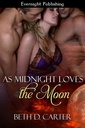 Genre: Paranormal Menage (MMF) Romance  Heat Level: 4  Word Count: 32, 630  ISBN: 978-1-77130-919-6  Editor: Laurie Temple  Cover Artist: Sour Cherry Designs