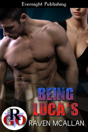 Being Luca's by Raven McAllan