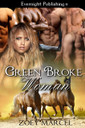 Genre: Western BDSM Menage (MFMMMM) Romance  Heat Level: 4  Word Count: 101, 630  ISBN: 978-1-77130-947-9  Editor: Karyn White  Cover Artist: Sour Cherry Designs