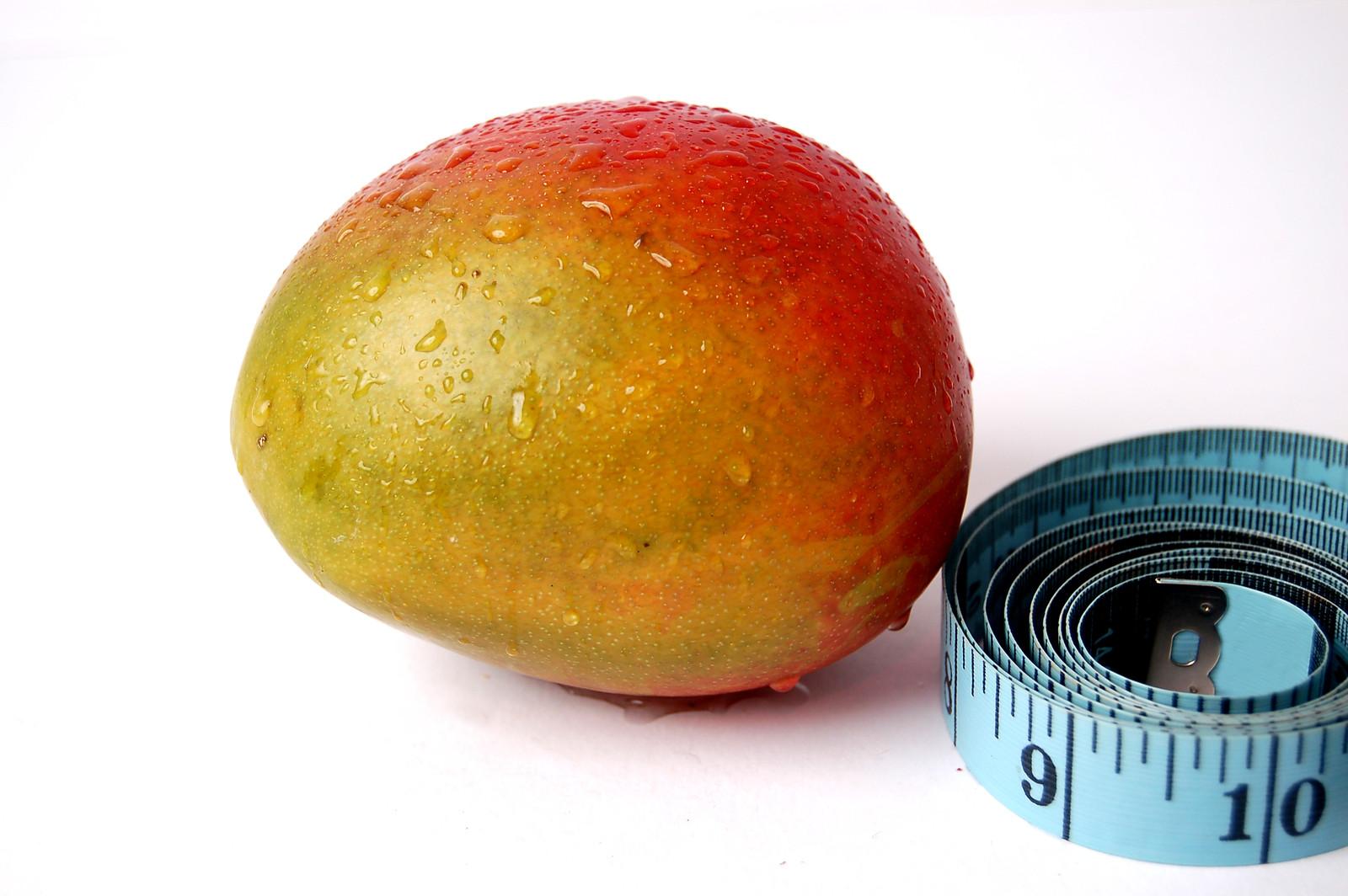 Mango Africano en Bodygrass