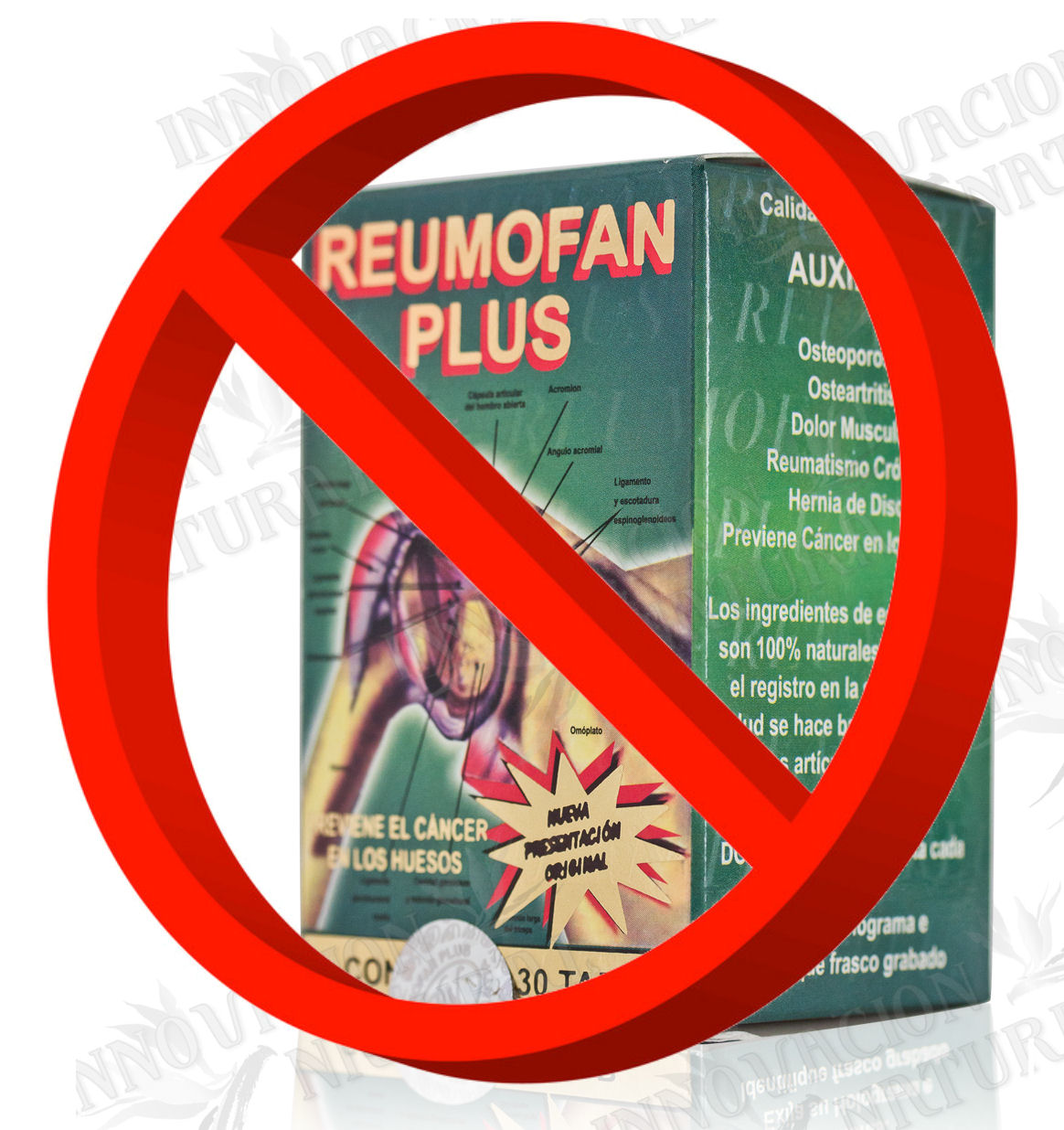 No Al Reumofan