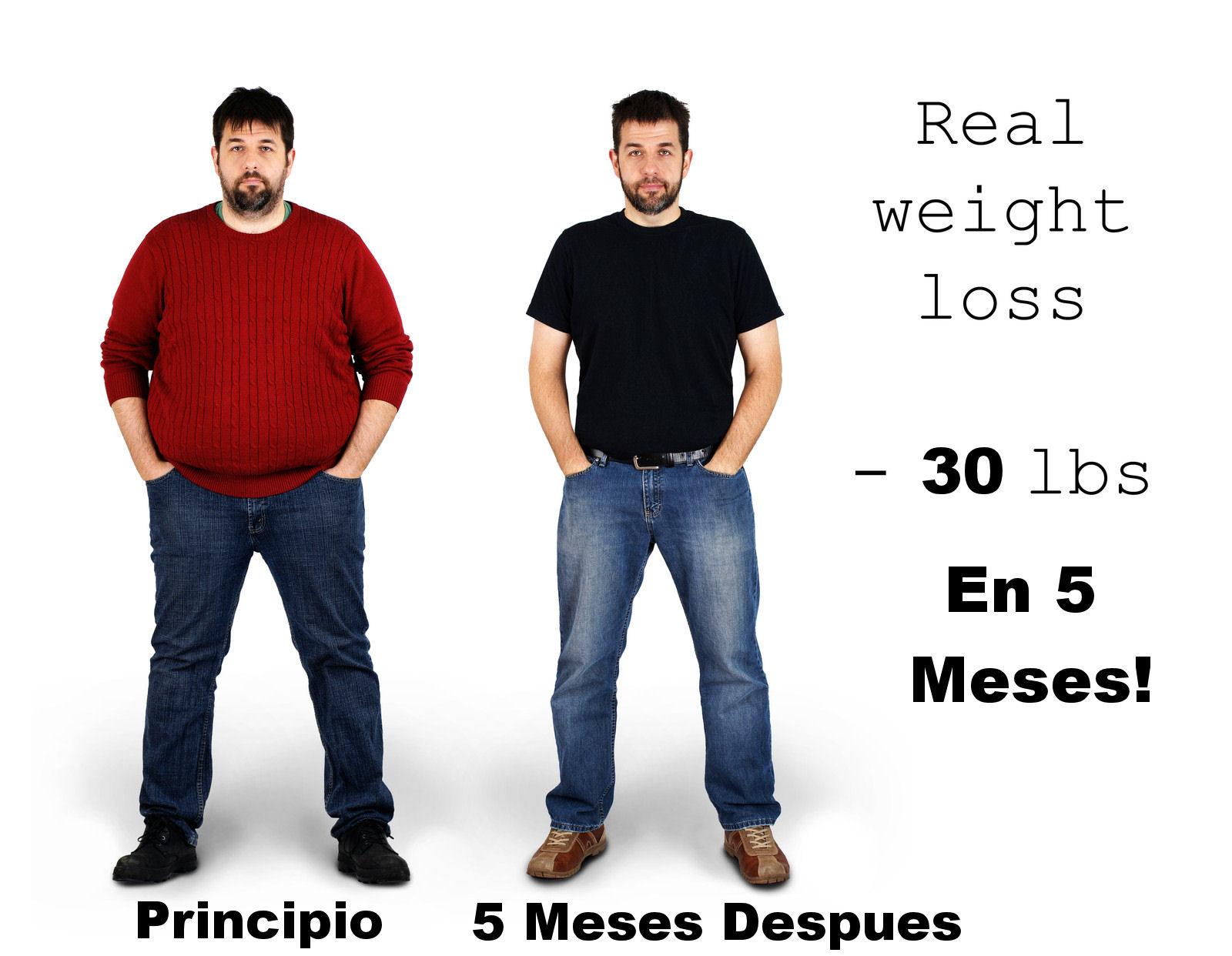Pierde Peso con Redugrass