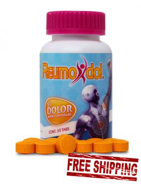 ReumoDol - 100% Natural para Dolor e Inflamacion