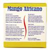 All-Natural African Mango Tea