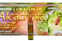 Ampolletas de Alcachofa GN+Vida