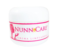 Nunn Care Crema Limpiadora en Estados Unidos