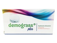 Demograss Plus Original in USA
