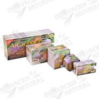 Alcachofa Kit Completo Para 30 Dias...Obten los Resultados Optimos en 30 Dias!
