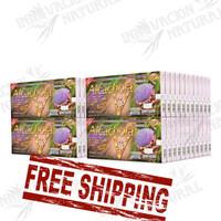 CAJA DE MAYOREO 44 Viales de Alcachofa GN+Vida WHOLESALE Artichoke Diet Vials FREE SHIPPING