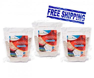Leche de Alpiste Menonita con Envio Gratis Free Shipping on Mennonite Canary Seed Milk