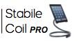 iPad Flexible Gooseneck Pivoting Holder Stand Stabile Coil Pro
