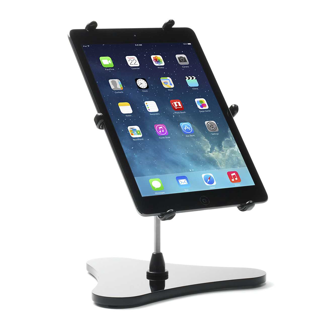 PED4 Planet IPA10 - iPad Air Pivoting Stand