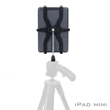 PED4 IPM10 iPad mini Pivoting Tripod Mount