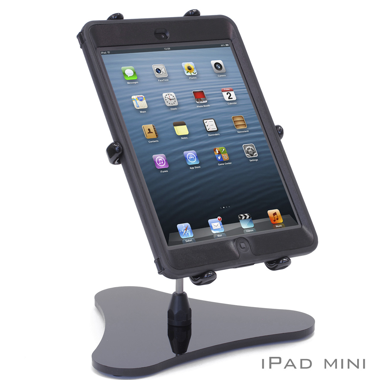 PED4 Planet IPM10 - iPad mini Stand Pivoting