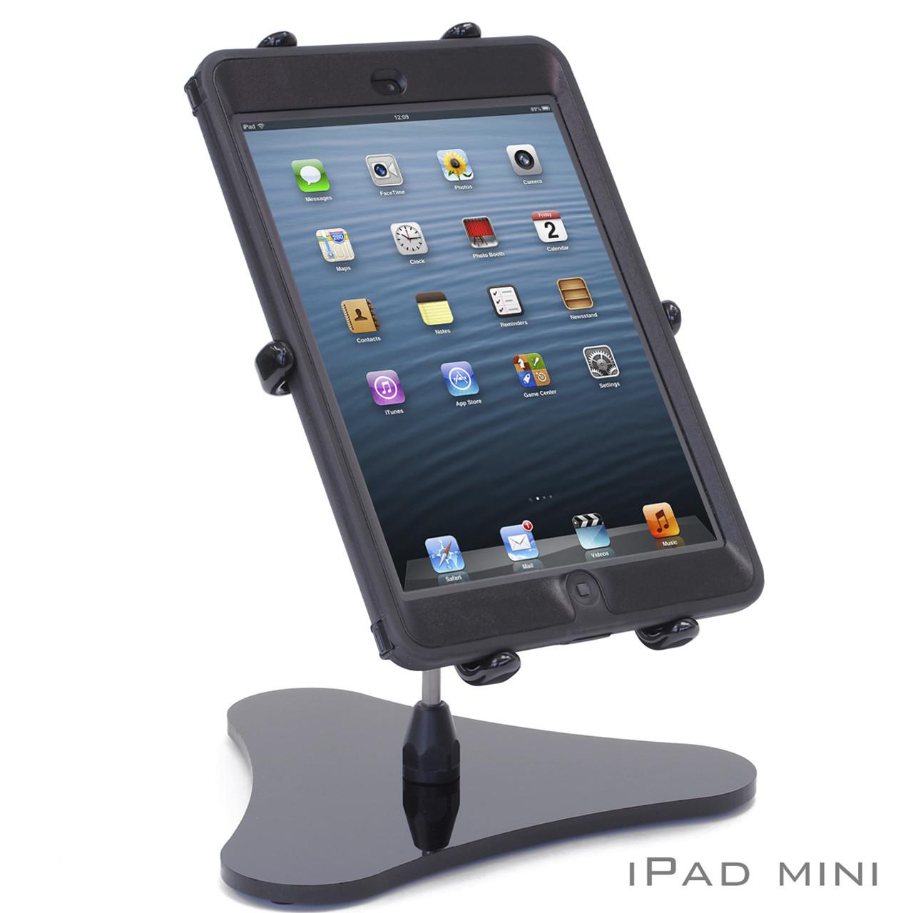 PED4 Planet IPM10 - iPad mini Stand Pivoting