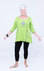 Wren Tunic (Green)