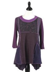 I Love Purple Sweater