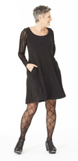 Twiggy Dress (Lace)