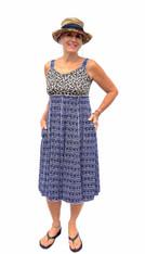 Hippie Dress (Daisy)
